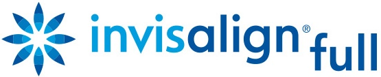 Invisalign Full logo