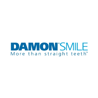 Damon Braces logo
